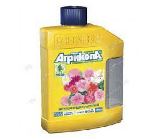 Агрикола Аква д/цвет.250мл.