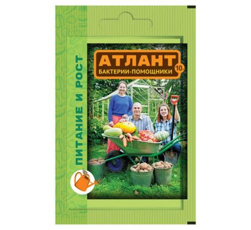 Атлант 10гр. пакет ВХ