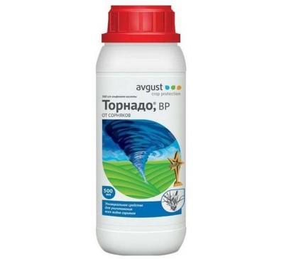Август Торнадо 0,5л