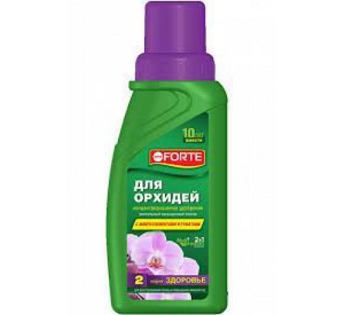 БФ Удобрение д/орхидей  ЗДОРОВЬЕ   285 мл.
