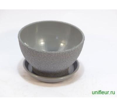 Бонсайница 1л.шелк металлик