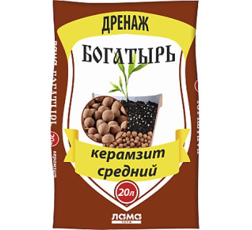 Дренаж Биопит Богатырь 5л.