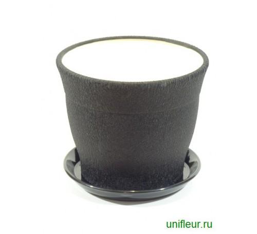 Флорис набор №2 5,5л.шелк черный