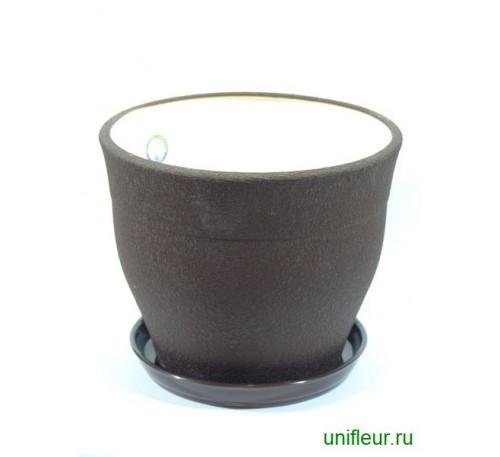 Флорис набор №3 3,5л.шелк шоколад