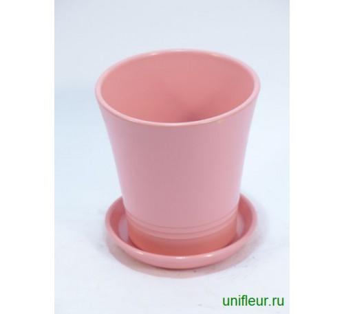 Модерн розовый 1л.