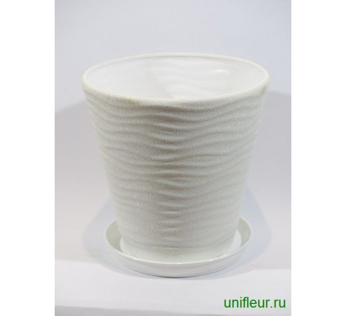Новая волна №1 13,5л шелк бел
