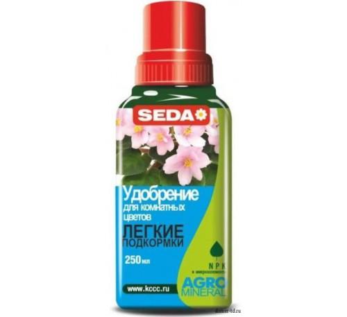 SEDA Удобрение для комнатных цветов