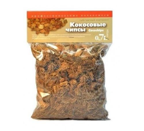 Субстрат Кокосовые чипсы 0,7л.