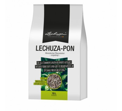 Субстрат Lechuza PON 18 L
