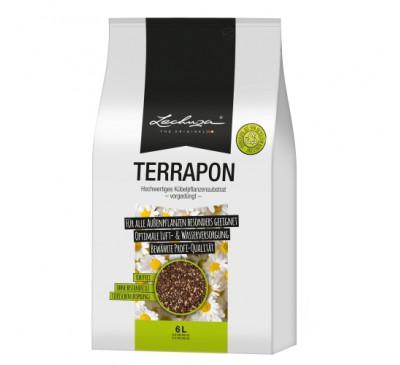Субстрат для растений Lechuza TERRAPON 6 L