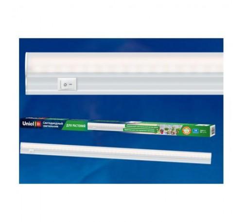 Светильник светодиодный д/растений ULI-P10-10W White спектр д/фотосинтеза
