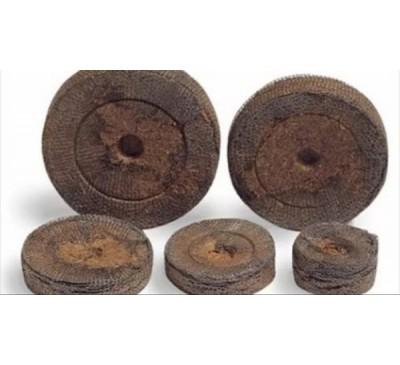 Таблетка кокосовая Орехнин-1 диск 4,5см