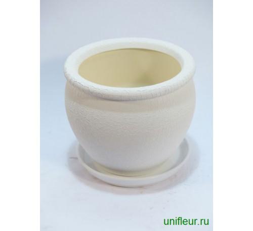 Вьетнам №4 1,5л бел шелк