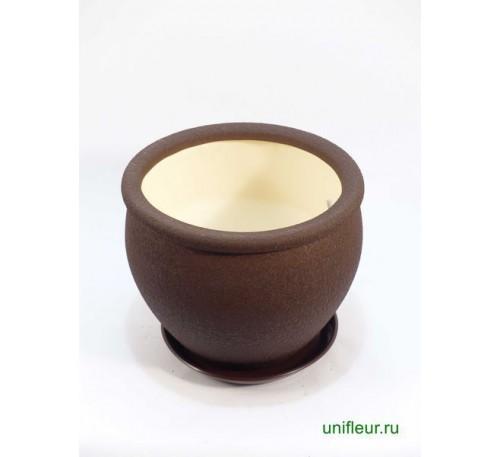 Вьетнам №4 (1,5л.) шелк шоколад