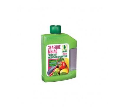 Зелёное мыло  250мл.Грин Бэлт